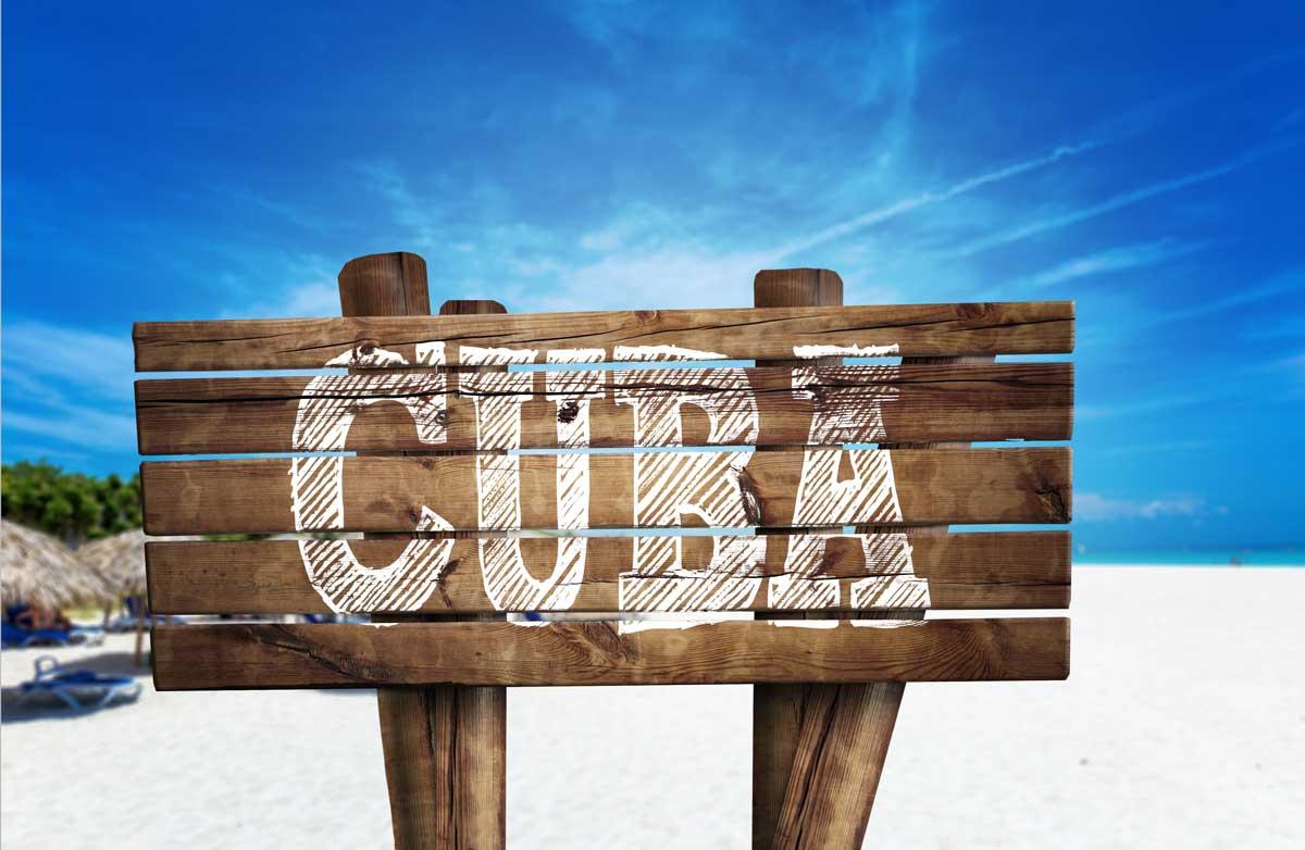 Tanssimatka Kuubaan 2017